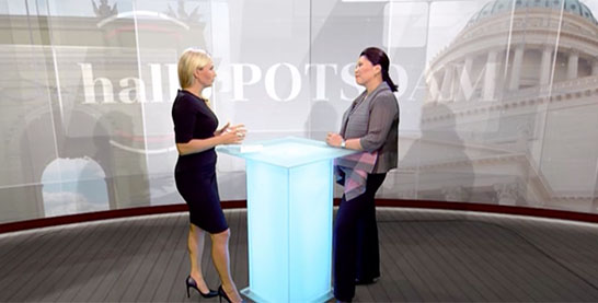 Interview_potsdamTV